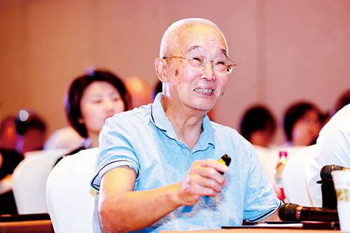 """深度技术流:刘先林院士对""""AR技术与三维GIS的融合""""的讲解"""